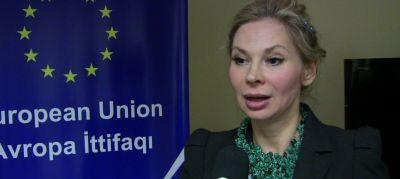 ЕС надеется на скорейшее заключение соглашения о стратегическом партнерстве с Баку