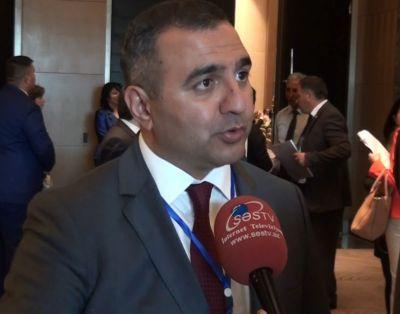 """Представитель Турции: """" Мы стараемся с помощью СМИ донести наш голос миллионам"""""""