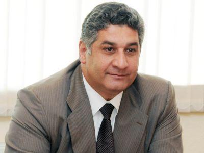 Азад Рагимов: Идея провести в Баку «Формулу-1» пришла в голову Ильхаму Алиеву azad_rahimov