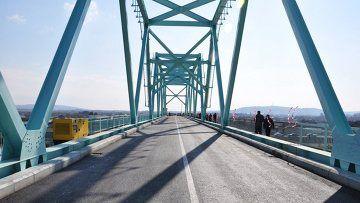 Азербайджан и Россия в 2017 году начнут строить мост через пограничную реку
