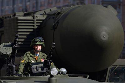 Пентагон: Россия нарушает нормы Пражского договора