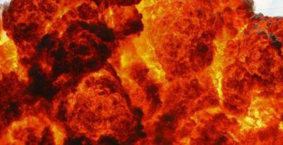 В мечети в Афганистане прогремел взрыв