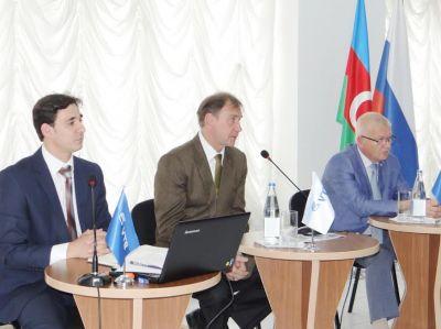 ВТБ (Азербайджан) презентовал кредит на образование в России
