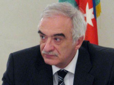 Полад Бюльбюльоглу назвал абсурдной позицию армянских дипломатов