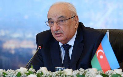 Абид Шарифов: Проводятся все необходимые меры в связи с селевым наводнением