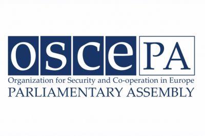 Карабахский вопрос будет обсужден на сессии ПА ОБСЕ в Тбилиси