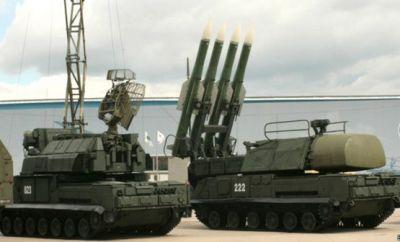 Армения отдает России ключи от своего неба