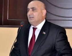 """Муса Гасымлы: """"15 июня является одной из важных страниц в истории Азербайджана"""""""