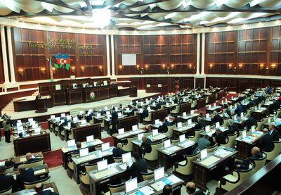В парламенте пройдут слушания по правам человека
