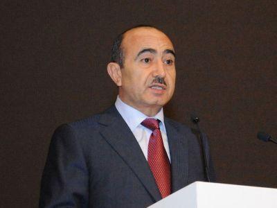 Али Гасанов: В Азербайджане обеспечение прав и свобод человека — высшая цель государства