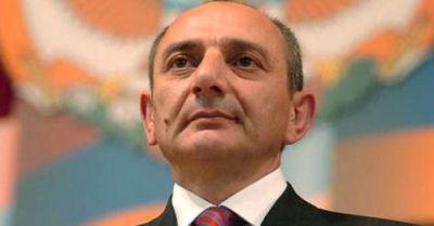 МИД Азербайджана: Поездка сепаратиста Саакяна в Брюссель — туристическая