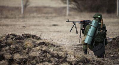 На юге Дагестана идет бой с экстремистами