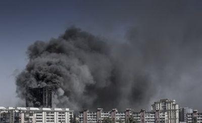 Начался суд по делу о пожаре в Бинагади