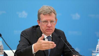 Кудрин назвал позором девальвацию рубля