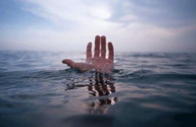 В Баку в море утонул человек