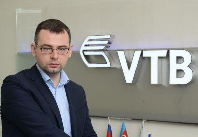 Назначен новый член правления банка ВТБ (Азербайджан)