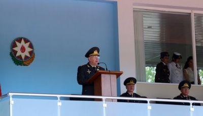Замминистра обороны: «Враг чувствует, что азербайджанская армия превосходит его»