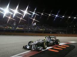 Президент Formula Экклстоун предлагает проводить ночные гонки в Баку