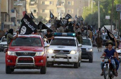 İŞİD Türkiyədə terror törətməyi planlaşdırır