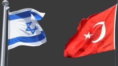 20 milyon dollarlıq sülh - Türkiyə İsrail arasında