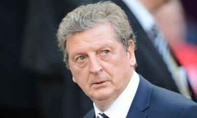 Главный тренер сборной Англии подал в отставку