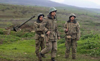 Военное присутствие России в Армении выполняет и функции сдерживания Азербайджана