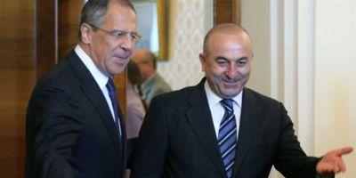 Mövlud Çavuşoğlu Sergey Lavrovla nə vaxt görüşəcək?
