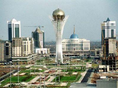 Qazaxıstan  BMT Təhlükəsizlik Şurasına qeyri-daimi üzv seçilib