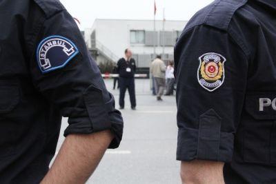 Полиция Турции уничтожила террористов