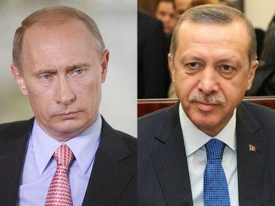 Россия снимет запрет на посещение Турции