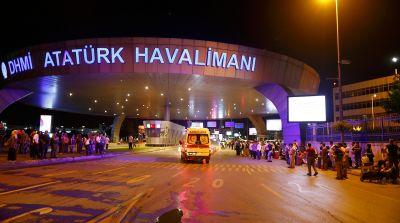 СМИ: Теракт в Стамбуле совершили выходцы из Таджикистана