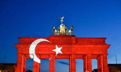 Страны мира поддержали Турцию в их горе