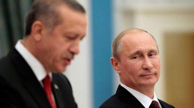 """Putin: """"Türkiyə ilə bütün əlaqələr bərpa edilsin"""" - VİDEO"""