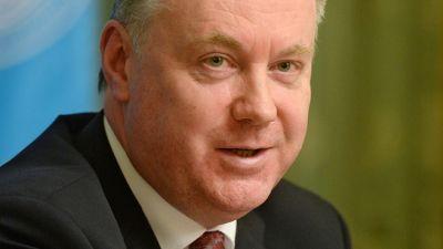 Лукашевич: «Вопрос направления миротворцев в Карабах не обсуждается»