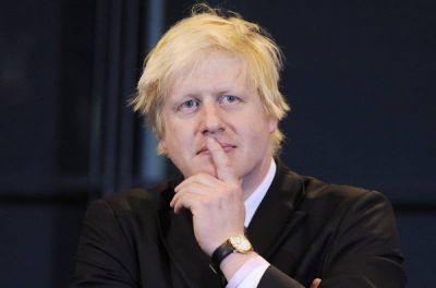 Londonun keçmiş meri Baş nazir olmaqdan imtina etdi