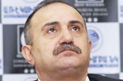 Сепаратисты Карабаха начинают войну между собой