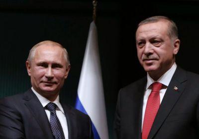 Путин и Эрдоган могут встретиться в Сочи