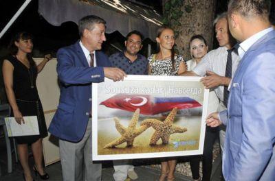 Турецкие власти готовы купить семье пилота Су-24 дом на курорте