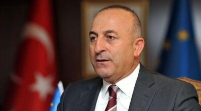 Чавушоглу рассказал о роли Ильхама Алиева в улучшении отношений с Россией