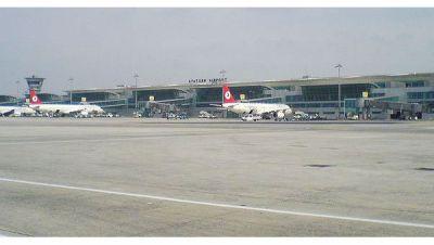 Чартерные рейсы из России в Турцию возобновятся 7 июля