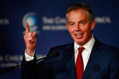 Тони Блэра могут привлечь к ответственности за войну в Ираке