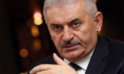 Бинали Йылдырым: Сирийские беженцы могут остаться в Турции