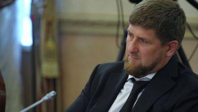 Кадыров призвал Анкару выдать скрывающихся в Турции чеченских террористов