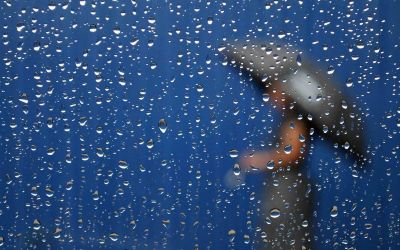 В день праздника ожидается дождь