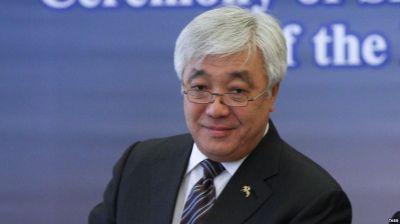 Астана не видит необходимости в новом медиаторе по Карабаху