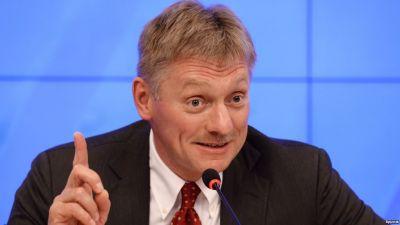 Песков назвал НАТО близорукой организацией