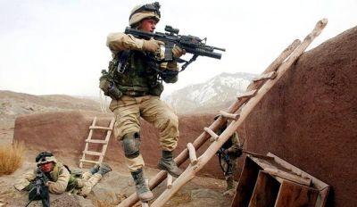 НАТО продлил миссию в Афганистане