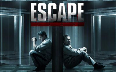 Escape Plan (FİLM)