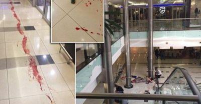 Азербайджанцы не пострадали в результате стрельбы в Мюнхене