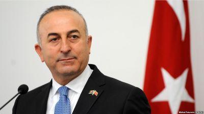 Чавушоглу: «Баку поддержал нас сразу после попытки военного переворота»